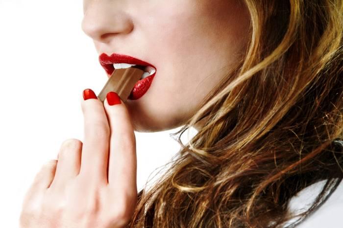 Schokolade macht unser Gehirn glücklich - oder etwa nicht?