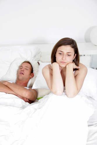 Er ist müde - sie hat keine Lust? Ein Muster, das man möglichst früh erkennen sollte um ihm entgegenzuwirken.