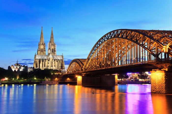 Die kleine, aber feine Trendmetropole Köln: Am 11.11. beginnt auch endlich weider die Karnevalssession.
