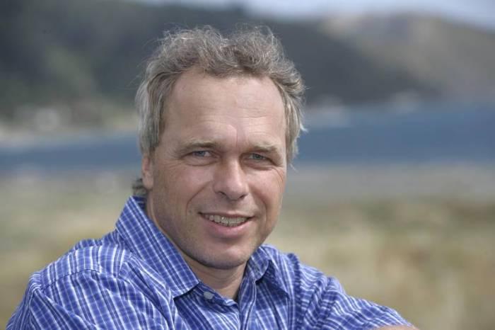 Peter Hahn lebt nun seit 20 Jahren in Neuseeland.