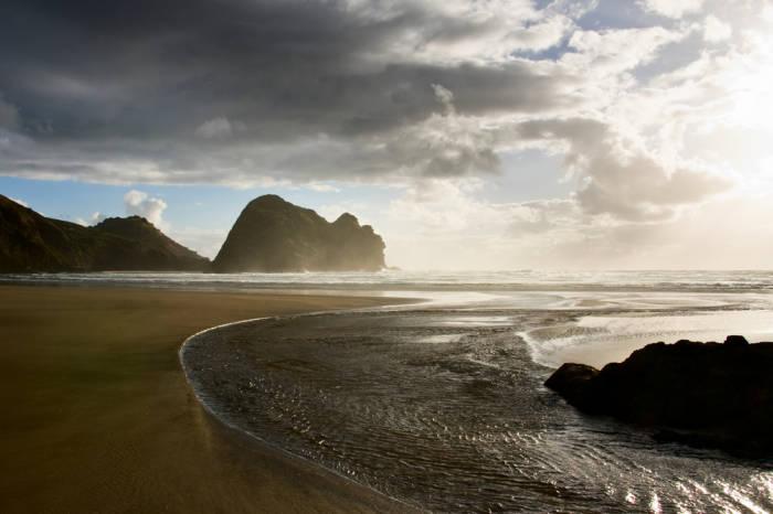 Neuseeland ist bekannt für seine außergewöhnlichen Landschaften.