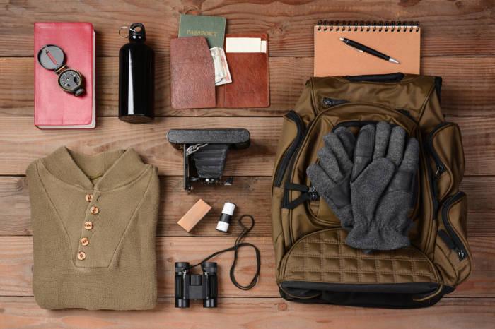 Backpacker Rucksack Tipps Ausrüstung