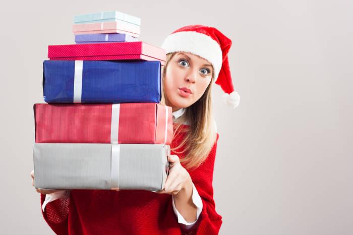 Hab ihr für Weihnachten schon alle Geschenke?