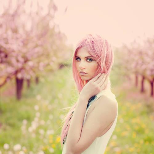 Bonbonrosa ist eine besonders beliebte Farbe.