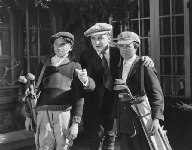 Der klassische Baker Boy Hat