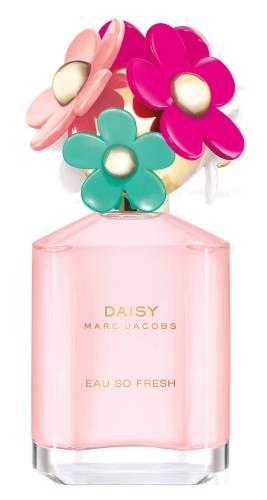 Marc Jacobs Daisy Eau So Fresh Delight: blumig und zart.