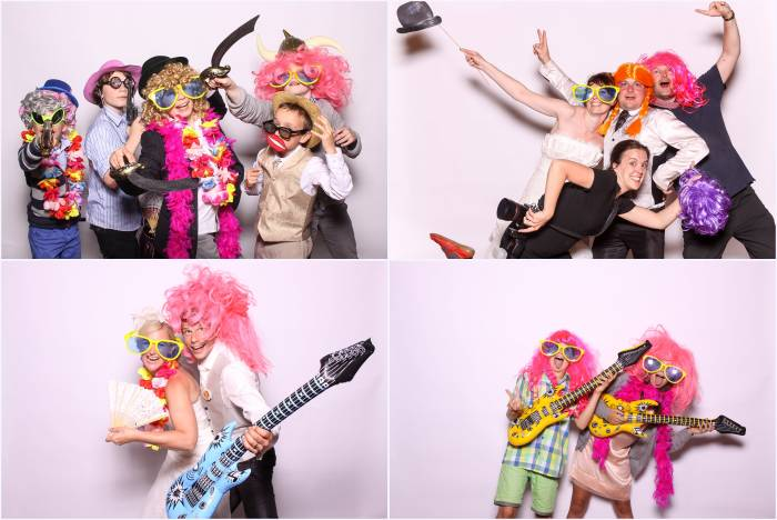 Photobooth-Party