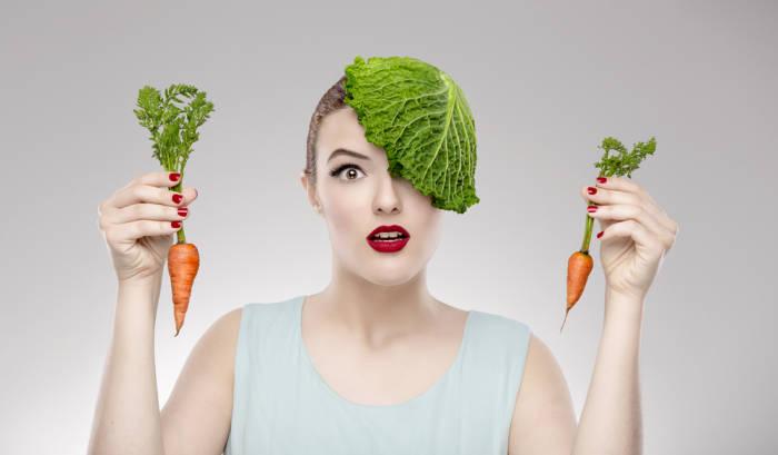 vegan vorurteil möhre