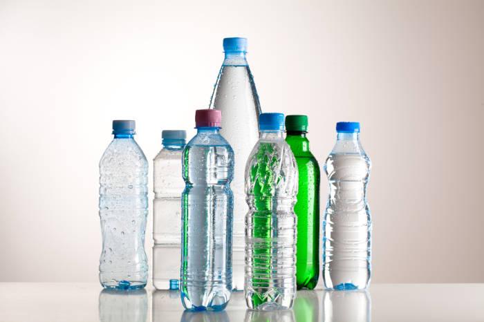 Wasser wichtig beim Sport