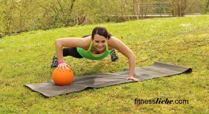 Stefanie fitnessliebe