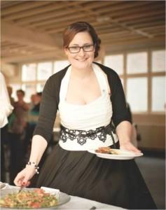 Food-Bloggerin Carina