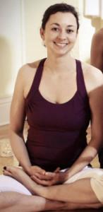 Stefanie von Yogastern