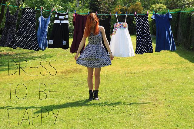 Farina_Dress to be happy