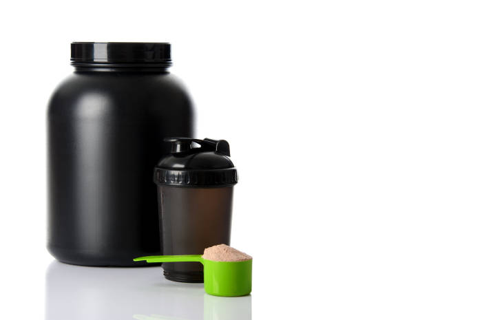 Protein-Shaker