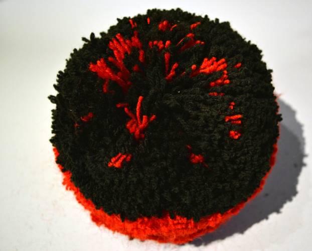 Bommel Mütze Winter