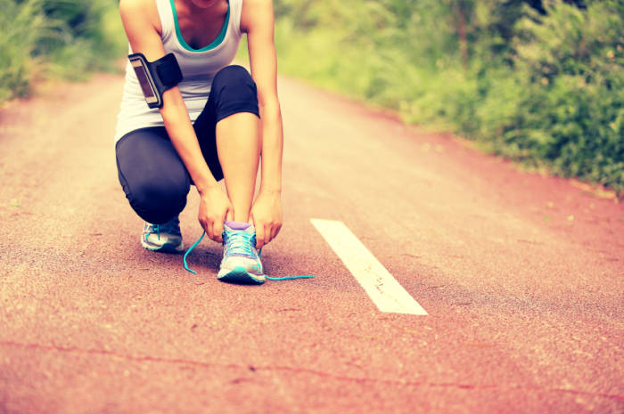 Music Jogging