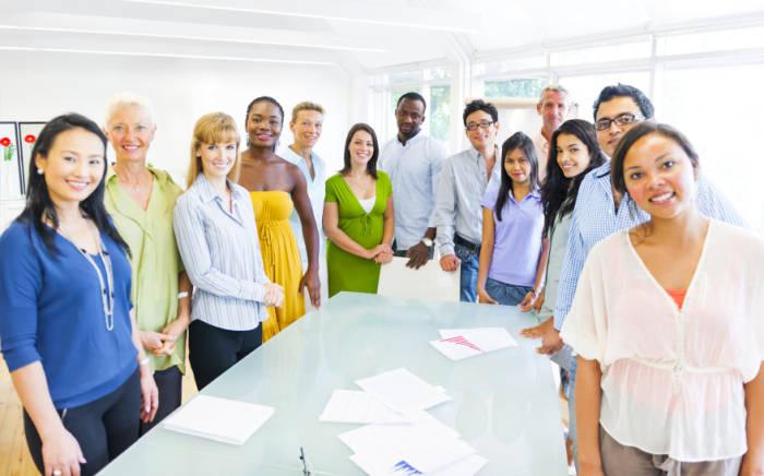 Sprachschule Schüler international