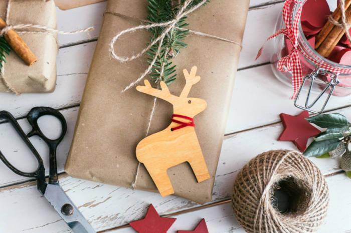 Geschenke DIY Weihnachten