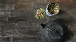 Tee Fastenzeit gesund