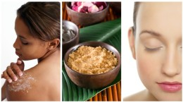 Veganes Peeling oder veganer Lipgloss lassen sich ganz einfach selber herstellen – garantiert natürlich und ohne Zusatzstoffe!