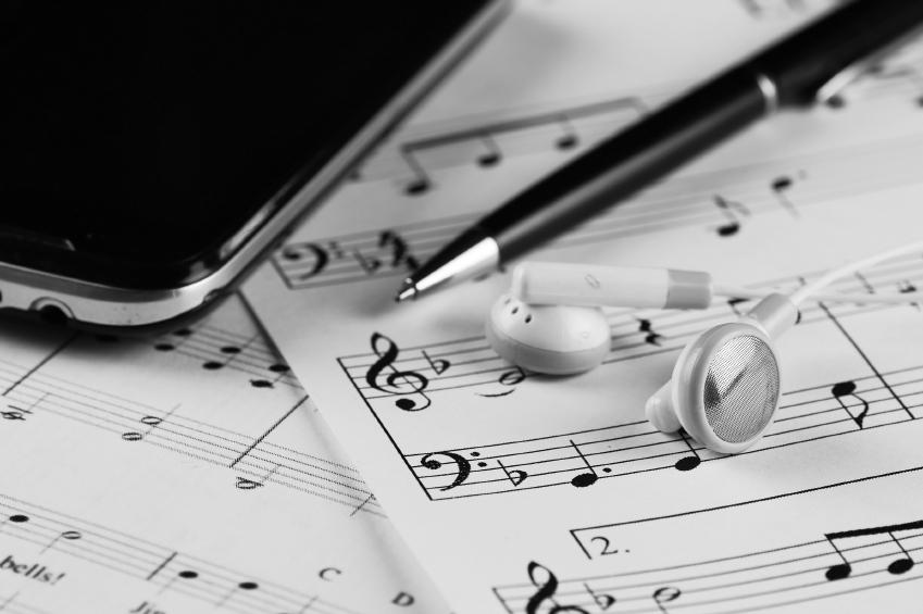 Beruf Komponist