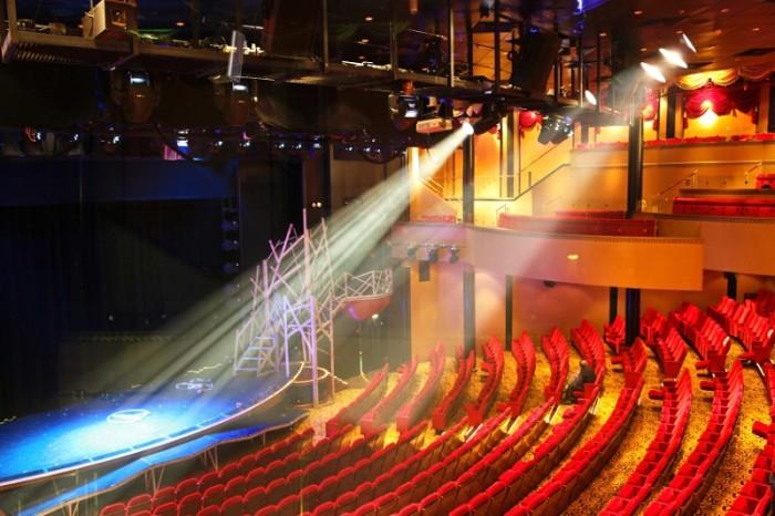 Schauspiel-Theater